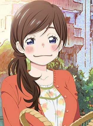 Akari Kawamoto (3-gatsu no Lion) - MyAnimeList.net