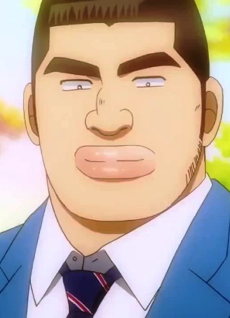 how tall is gouda takeo