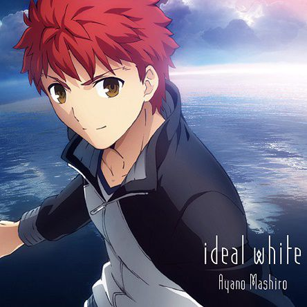 ideal white