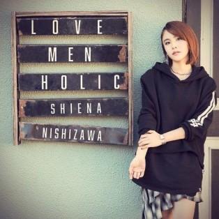 LOVE MEN HOLIC