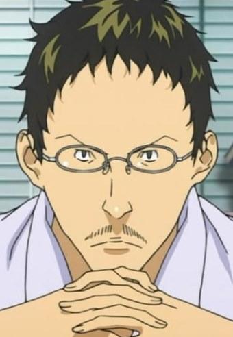 Sasaki Hisashi