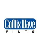 Logo studio atau produser CoMix Wave Films