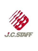 Logo studio atau produser J.C.Staff