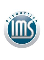 Logo studio atau produser Production IMS