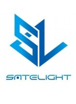Logo studio atau produser Satelight