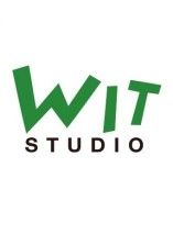 Logo studio atau produser Wit Studio