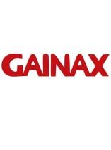 Logo studio atau produser Gainax