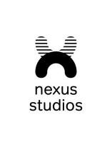 Logo studio atau produser Nexus