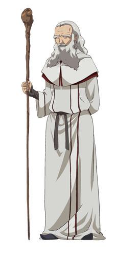 Kiyokawa Motomu sebagai Altorius