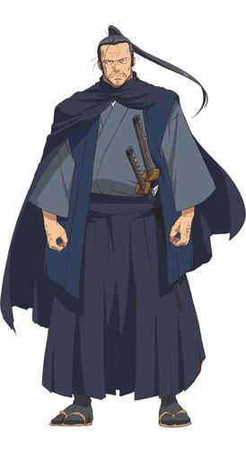 Houchuu Ootsuka sebagai Tatsugorou